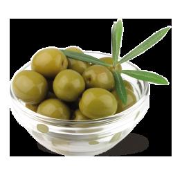 ingredientesaceite oliva